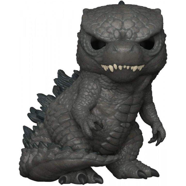 Funko Pop - Movie - Godzilla vs Kong - Godzilla