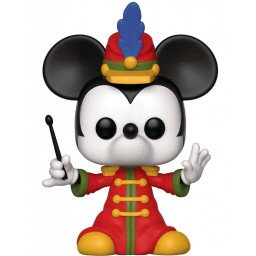 FUNKO POP DISNEY BAND CONCERT MICKEY