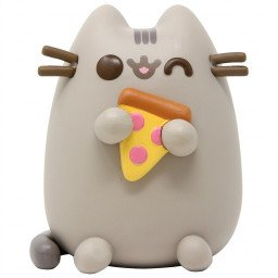 FUNKO POP PUSHEEN WITH PIZZA