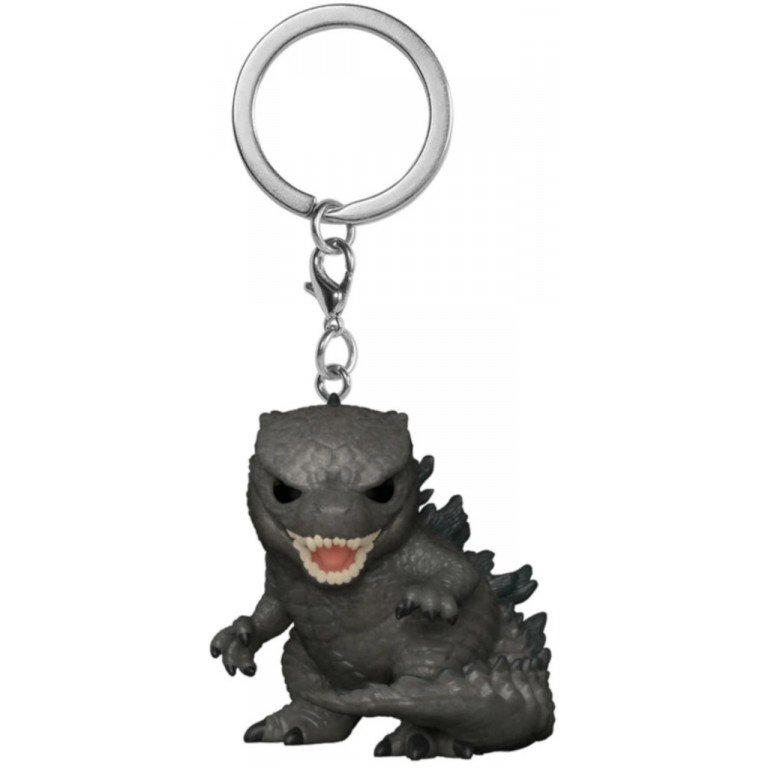 Funko Pop - Keychain - Godzilla vs Kong - Godzilla