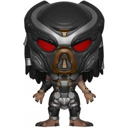 FUNKO POP THE PREDATOR FUGITIVE
