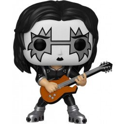 FUNKO POP ROCKS KISS THE SPACEMAN