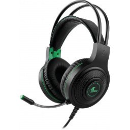 AUDIFONO GAMING XTECH INSOLENSE XTH560