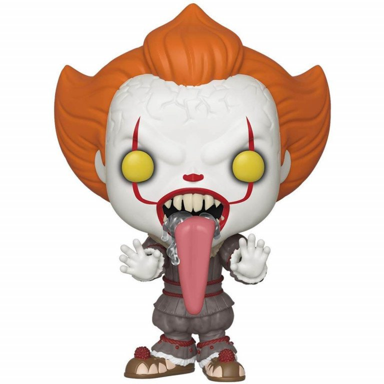 Funko POP - Movies - Pennywise - Dog Tongue