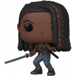 FUNKO POP WALKING DEAD MICHONNE