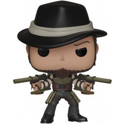 FUNKO POP ATTACK ON TITAN KENNY