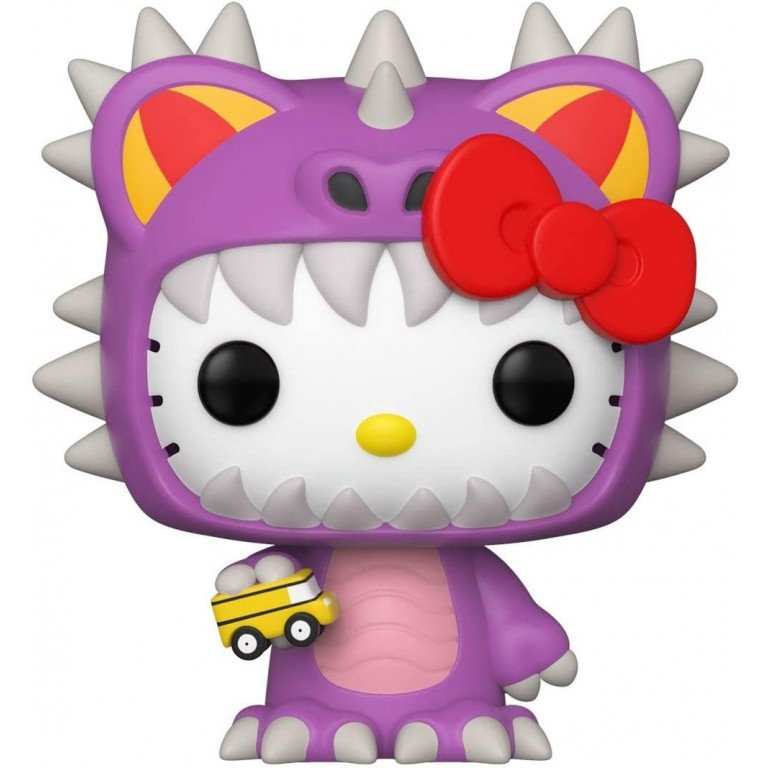 Funko Pop - Hello Kitty - Land