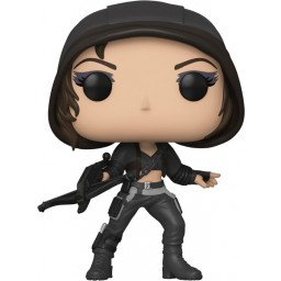 FUNKO POP BIRDS OF PREY HUNTRESS