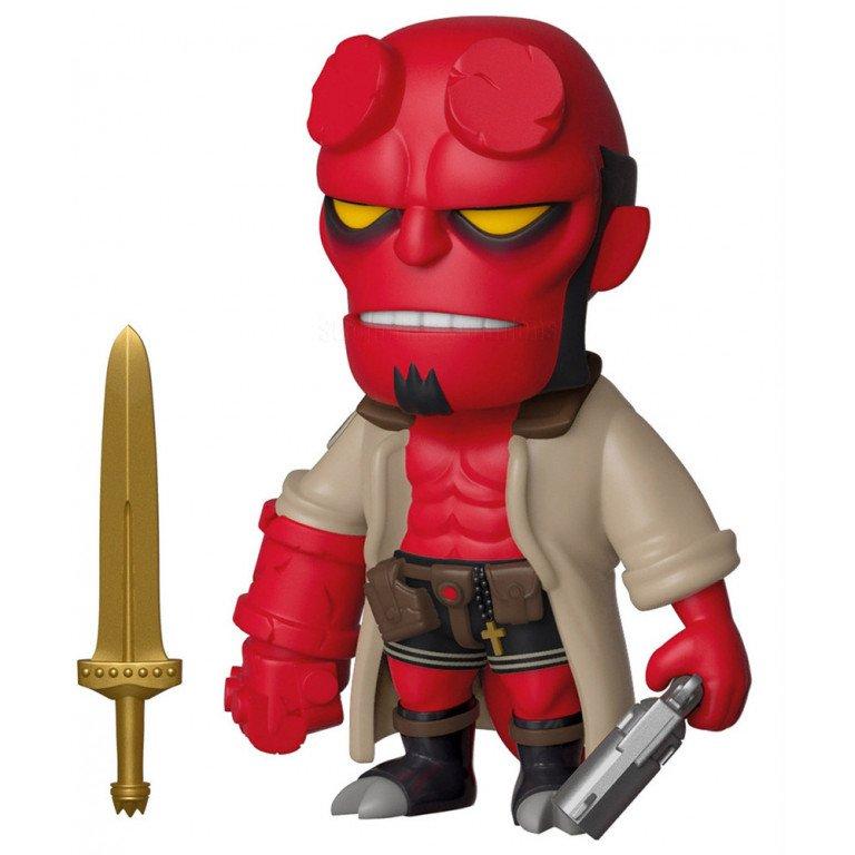 Funko - 5 STAR - Hellboy - Hellboy