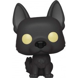 FUNKO POP HARRY POTTER SIRIUS BLACK DOG