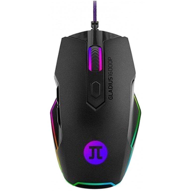 Mouse gaming Primus Gladius 16000P RGB