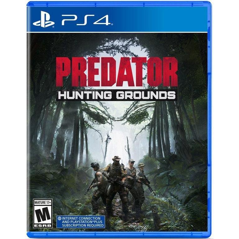 Predator - Hunting Grounds - PS4