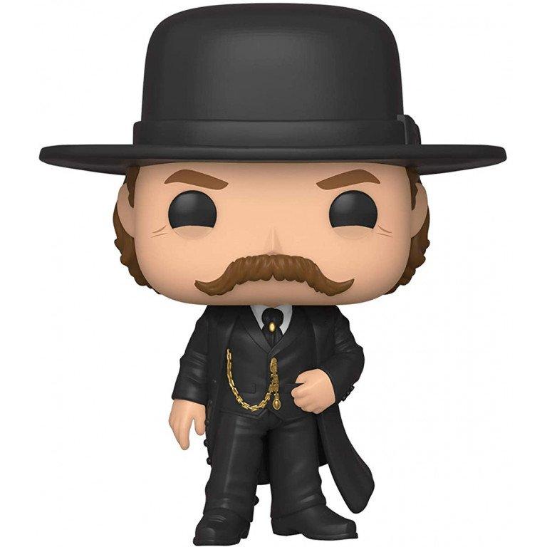 Funko Pop - Movie - Tombstone - Wyatt Earp