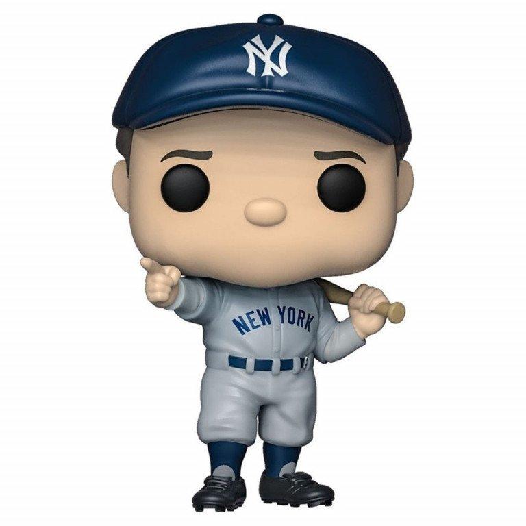 Funko POP - Sport legends - Babe Ruth