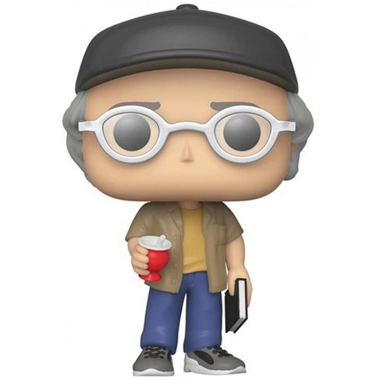 Funko POP - Movies - IT - Shopkeeper