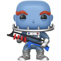 FUNKO POP HEROES BATMAN MR FREEZE