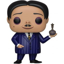 FUNKO POP ADDAMS FAMILY GOMEZ