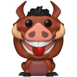 FUNKO POP LION KING LUAU PUMBAA