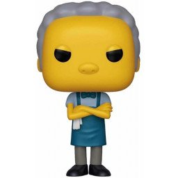 FUNKO POP THE SIMPSONS MOE SZYSLAK