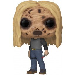FUNKO POP WALKING DEAD ALPHA