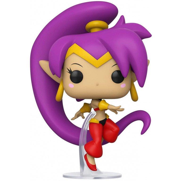 Funko Pop - Games - Shantae - Shantae