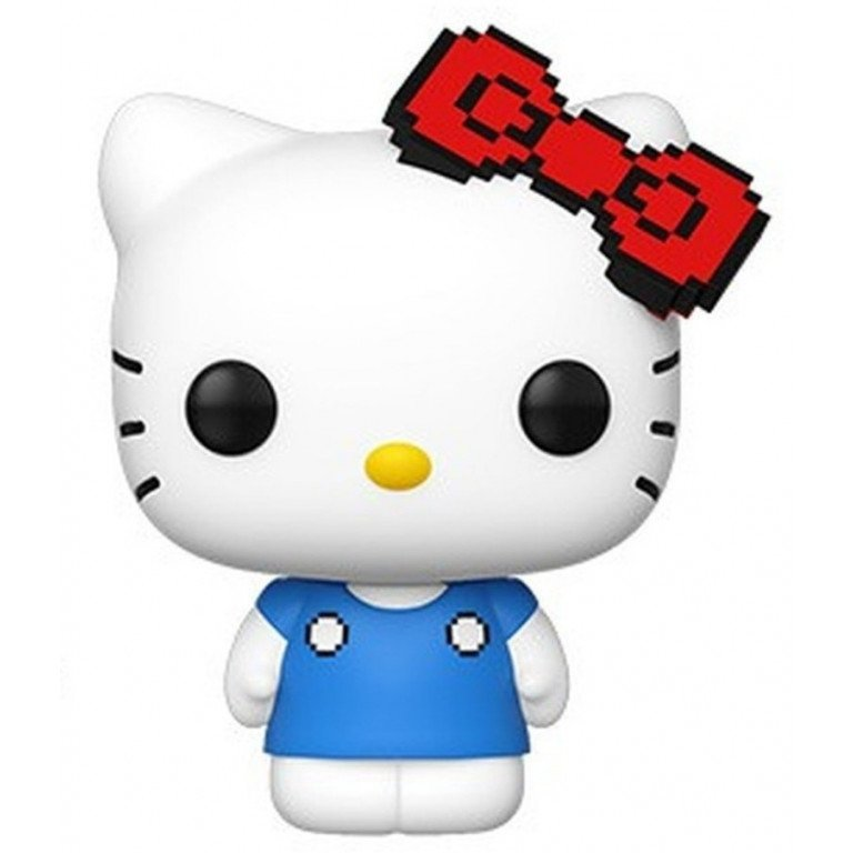 Funko POP - Hello Kitty - 8 BIT