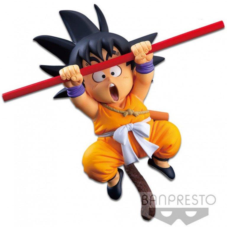 Banpresto - Dragon Ball - FES - Son Goku Fes (B)