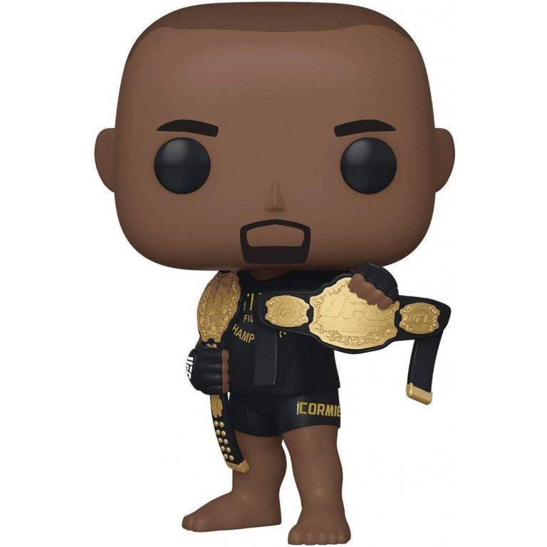 Funko Pop - UFC - Daniel Cormier