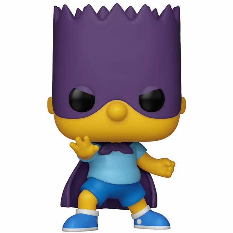 Funko POP - Television - The Simpsons - Bartman