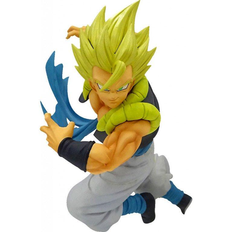 Banpresto - Dragon Ball - Super Saiyan - Gogeta