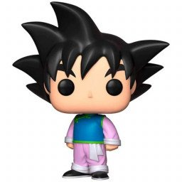 FUNKO POP DRAGON BALL Z GOTEN