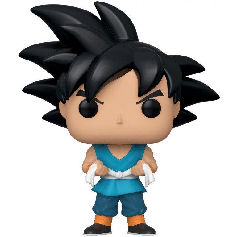 Funko POP - Animation - Dragon Ball Z - DBZ - Goku