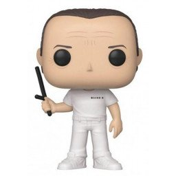FUNKO POP MOVIES HANNIBAL LECTER
