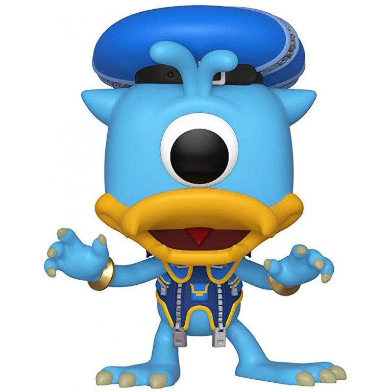 Funko POP - Games - Kingdom Hearts - Donald
