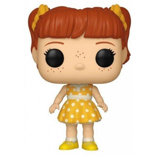 Funko POP - Disney - Toy Story 4 - Gabby Gabby