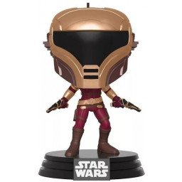 FUNKO POP STAR WARS ZORII BLISS