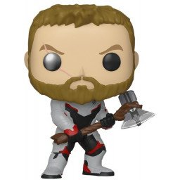 FUNKO POP MARVEL THOR AVENGERS