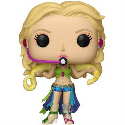 FUNKO POP ROCKS BRITNEY SPEARS 4U