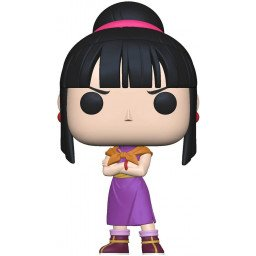 FUNKO POP DRAGON BALL Z CHICHI