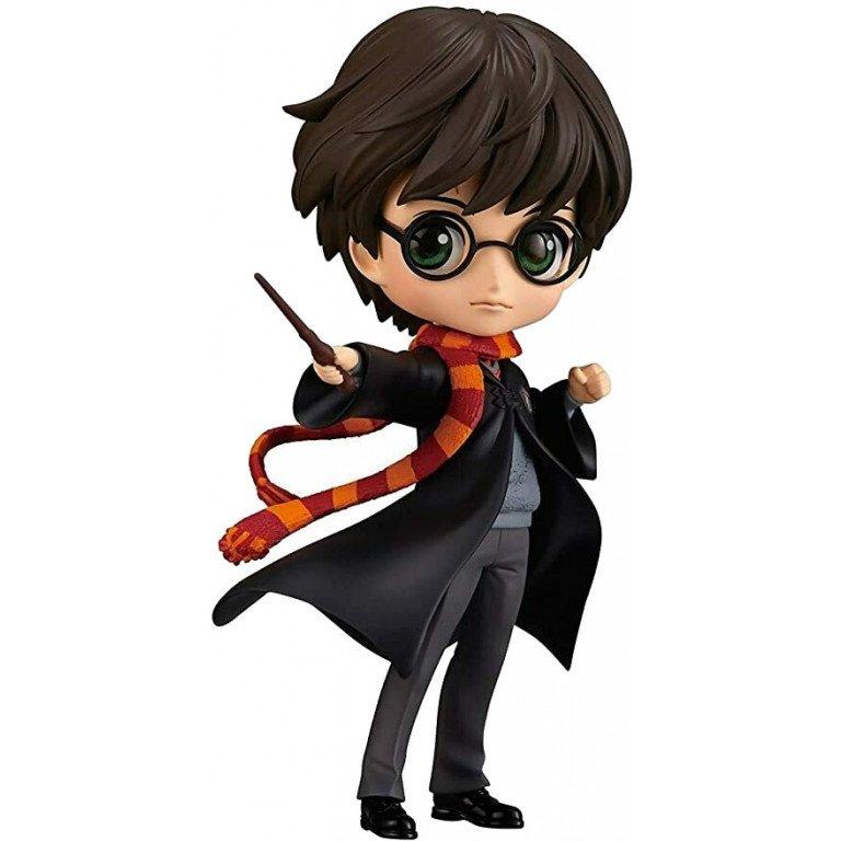 Banpresto - Harry Potter - Qposket