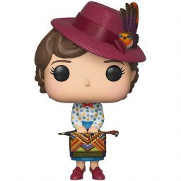 FUNKO POP DISNEY MARY POPPINS WITH BAG