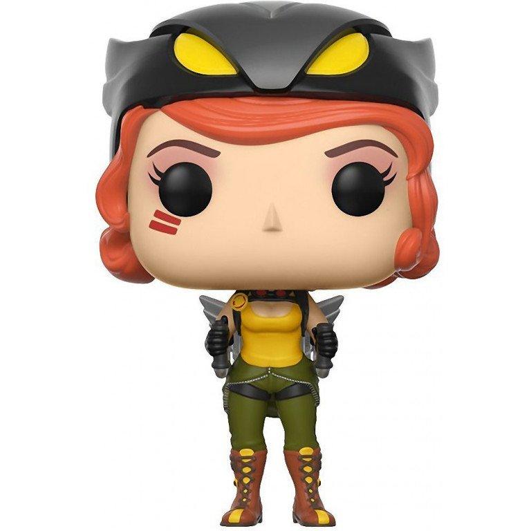 Funko POP - Heroes - Bombshells - Hawkgirl