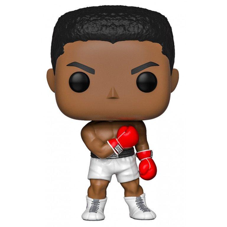 Funko POP - Sport legends - Muhammad Ali