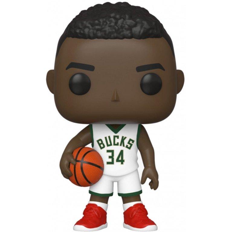 Funko Pop - Sports - Basketball - NBA - Giannis Antetokounmpo