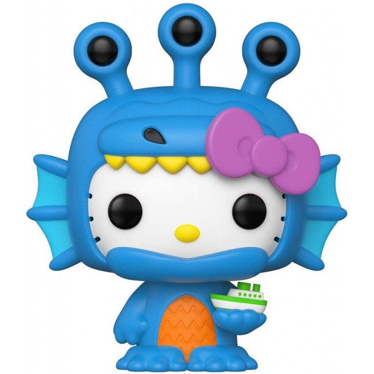 Funko Pop - Hello Kitty - Sea