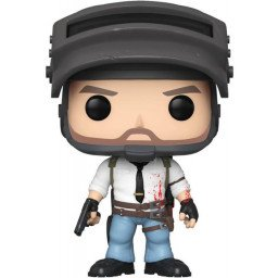 FUNKO POP PUBG THE LONE SURVIVOR