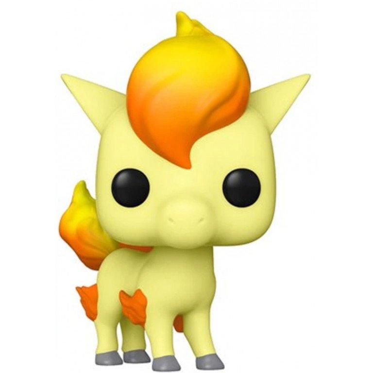 Funko Pop - Games - Pokemon - Ponyta
