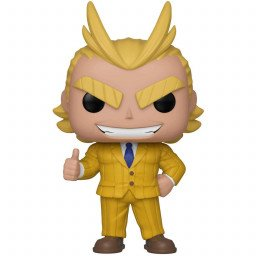 FUNKO POP MY HERO ACADEMIA ALL MIGHT TEACHER