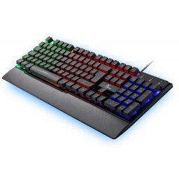 KEYBOARD GAMING XTECH ARMIGER XTK510S ESPANOL