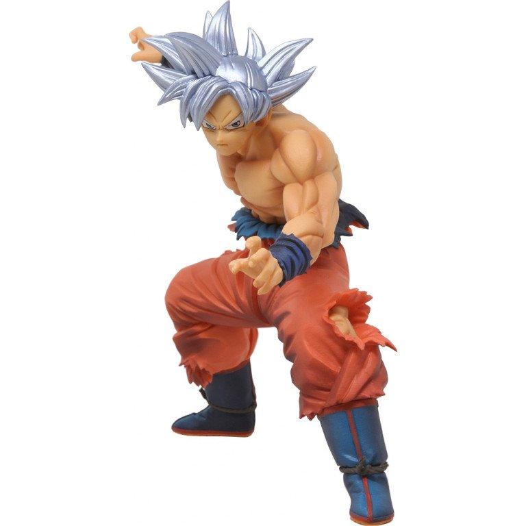 Banpresto - Dragon Ball - Maximatic - Son Goku I